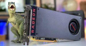 La Radeon RX 480 8 Go