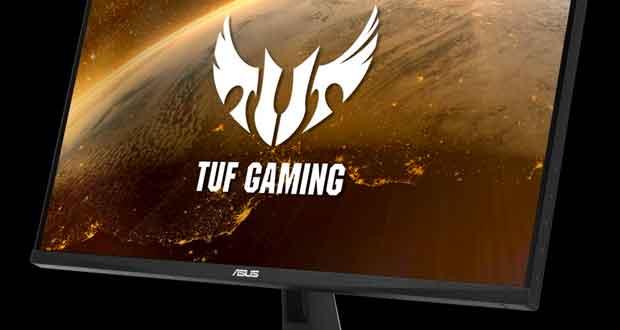 Moniteur TUF Gaming VG289Q1A