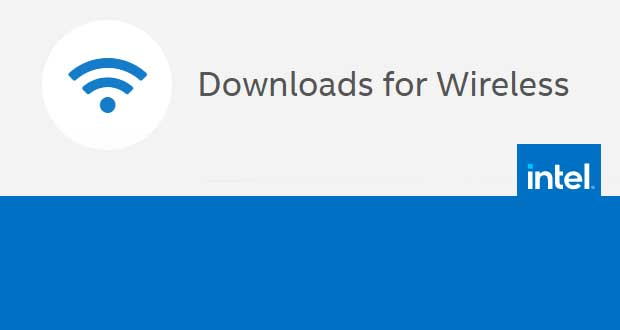 Intel Wireless Bluetooth for Windows 10