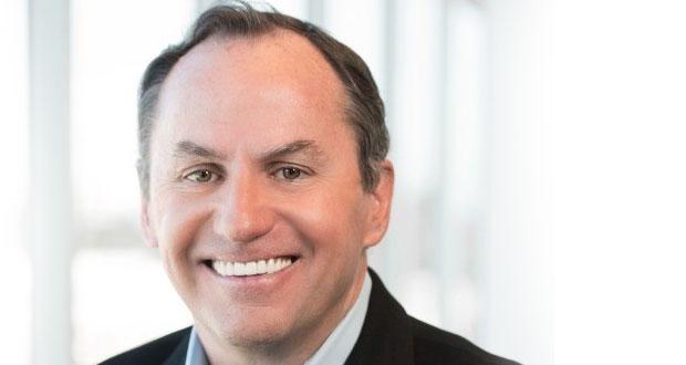 Bob Swan - Actuel PDG d'Intel