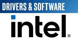 Drivers et pilotes Intel