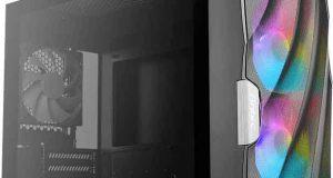 Boitier Gaming Antec DF700 FLUX