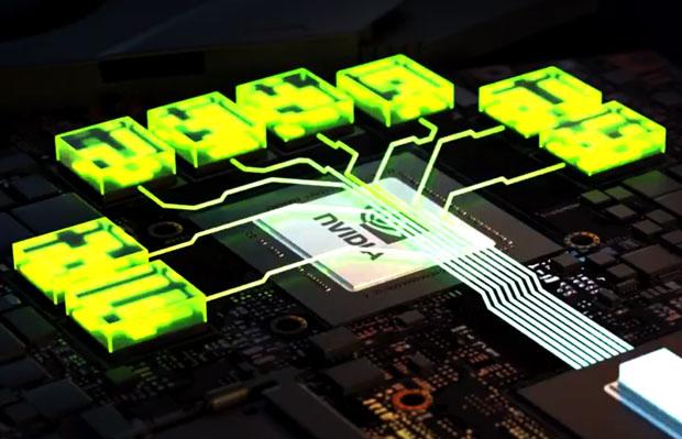 Nvidia annonce la RTX 3060 lors du CES 2021 !