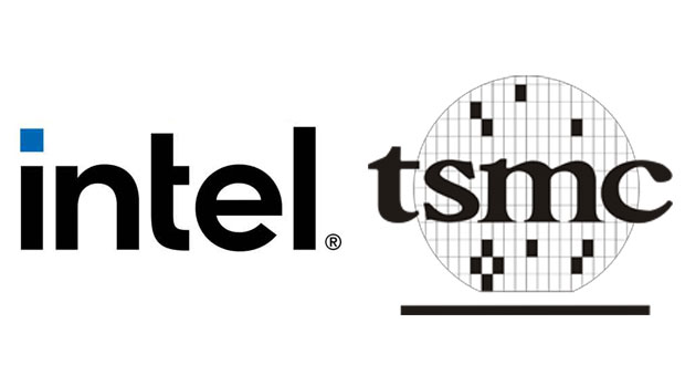 Intel et TSMC