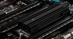 SSD Corsair MP600 Pro