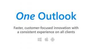 Outlook de Microsoft