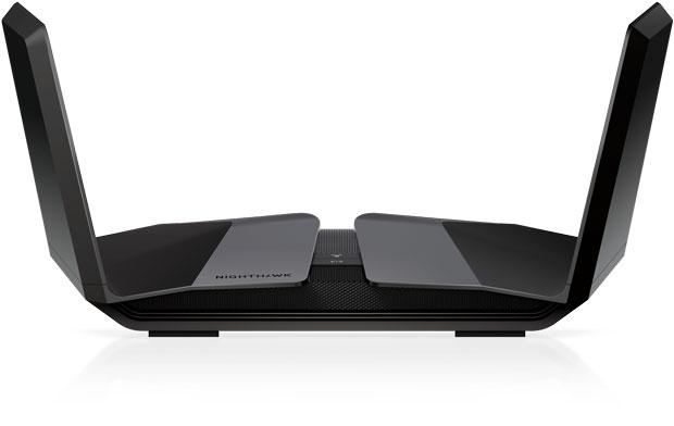 Routeur WiFi tri-bande Nighthawk AXE11000 (RAXE500) de Netgear