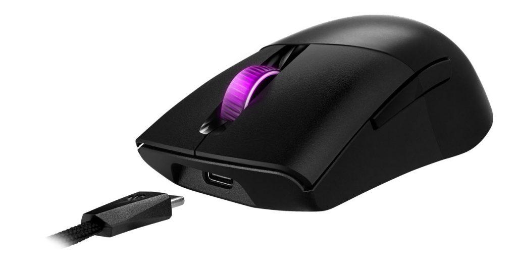 Souris Gaming ROG Keris Wireless