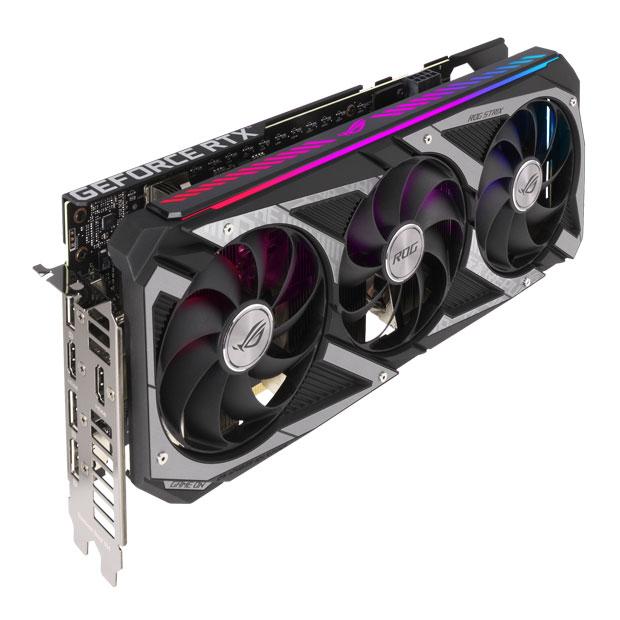ROG Strix GeForce RTX 3060 12 GB
