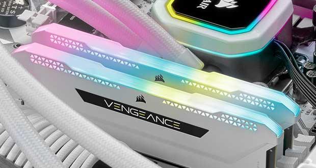 Vengeance RGB Pro SL