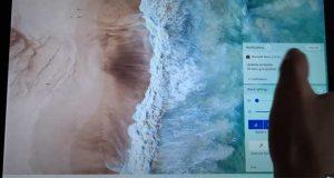 Windows 10X - Surface Pro 7