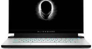 PC portable ALienware m15 R4
