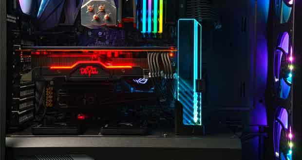 Cooler Master ARGB GPU Support