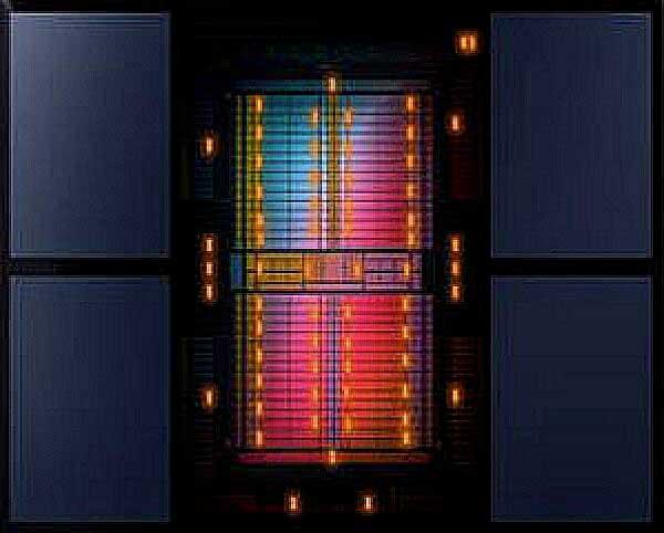 """Radeon VII - Position des capteurs de température """"Hotspot"""""""