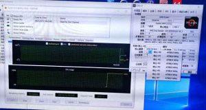 Overclocking du Ryzen 7 Pro 5750G