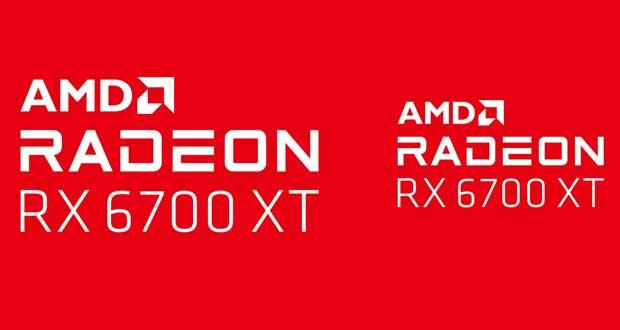 Radeon RX 6700 XT et Radeon RX 6700