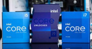 Processeur Core de 11 génération alias Rocket Lake-S