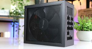 Alimentation Dark Power 12 1000 Watts de Be Quiet