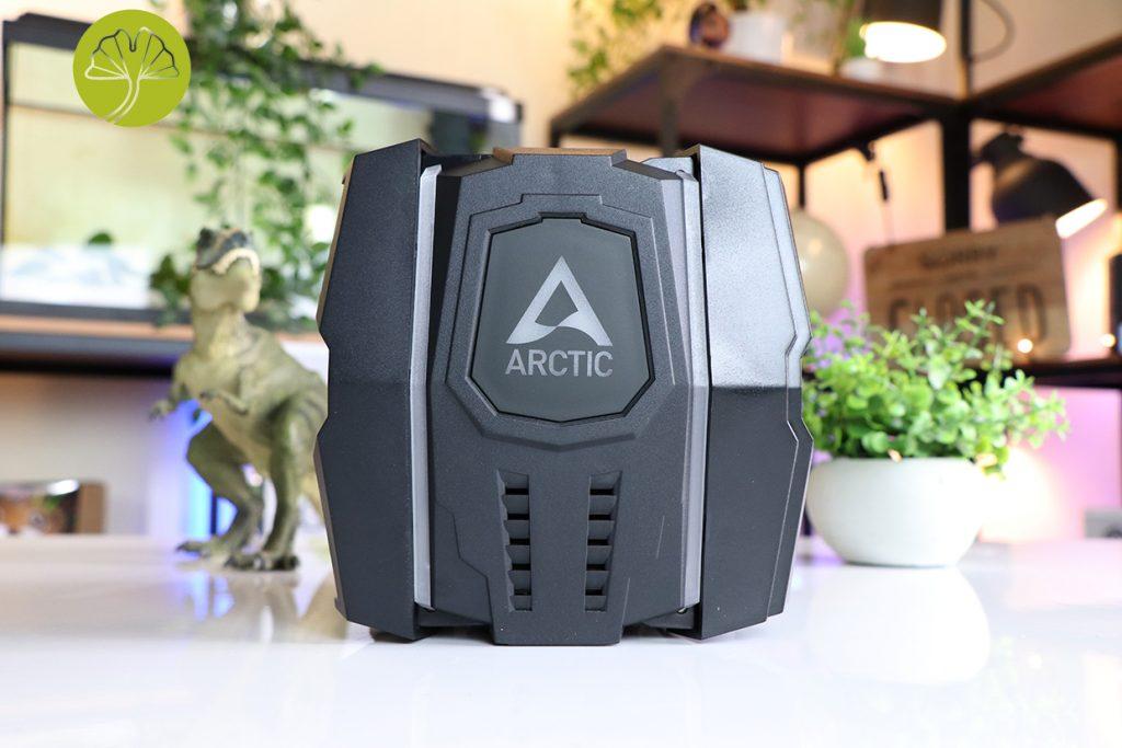 Ventirad Freezer 50 d'Artic