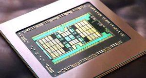 GPU AMD – Architecture RDNA