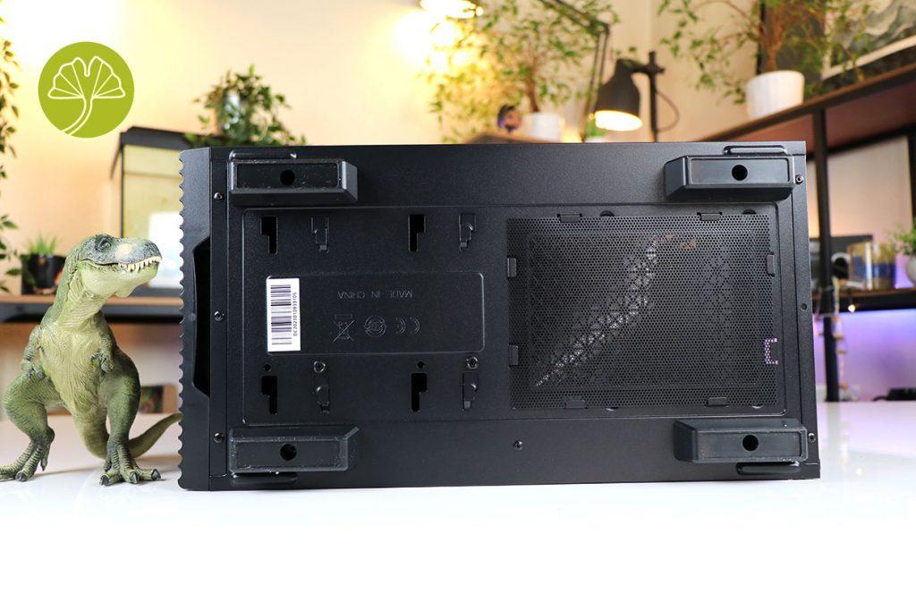 Boitier Matrexx 40 3FS de Deepcool