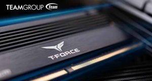 Mémoire DDR5 T-Force de TeamGroup