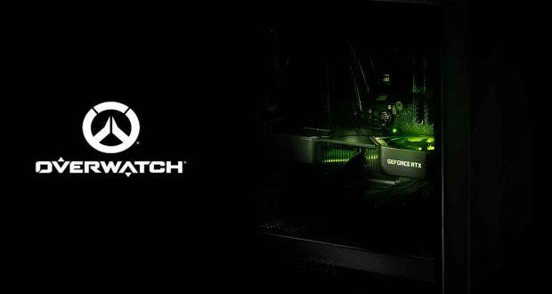 OverWatch - Nvidia Reflex