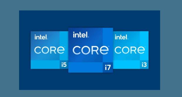 Processeurs Intel Core