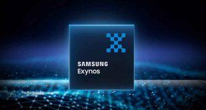 Processeur Exynos de Samsung