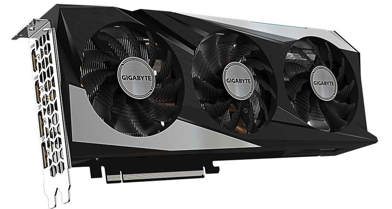 Radeon RX 6700 XT Gaming OC
