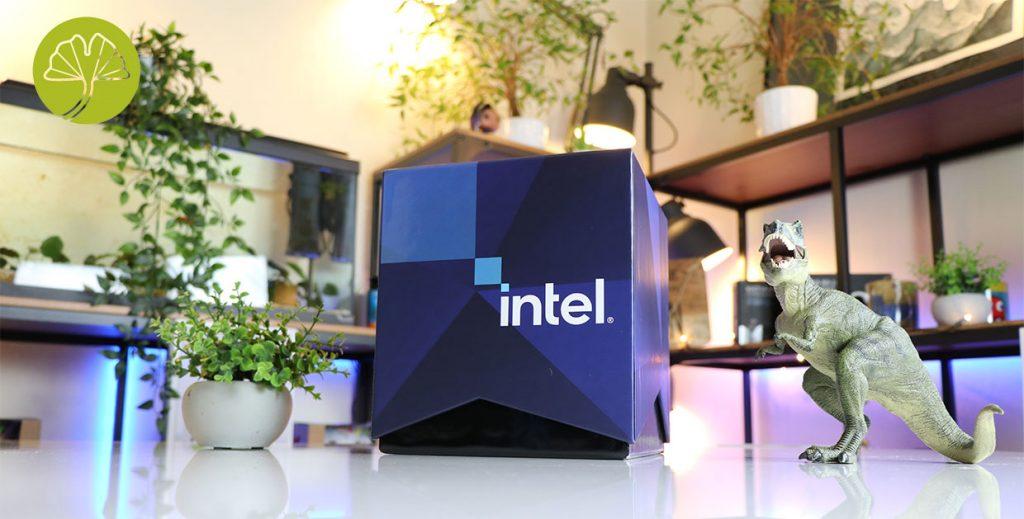 Core i9-11900K et Core i5-11600K