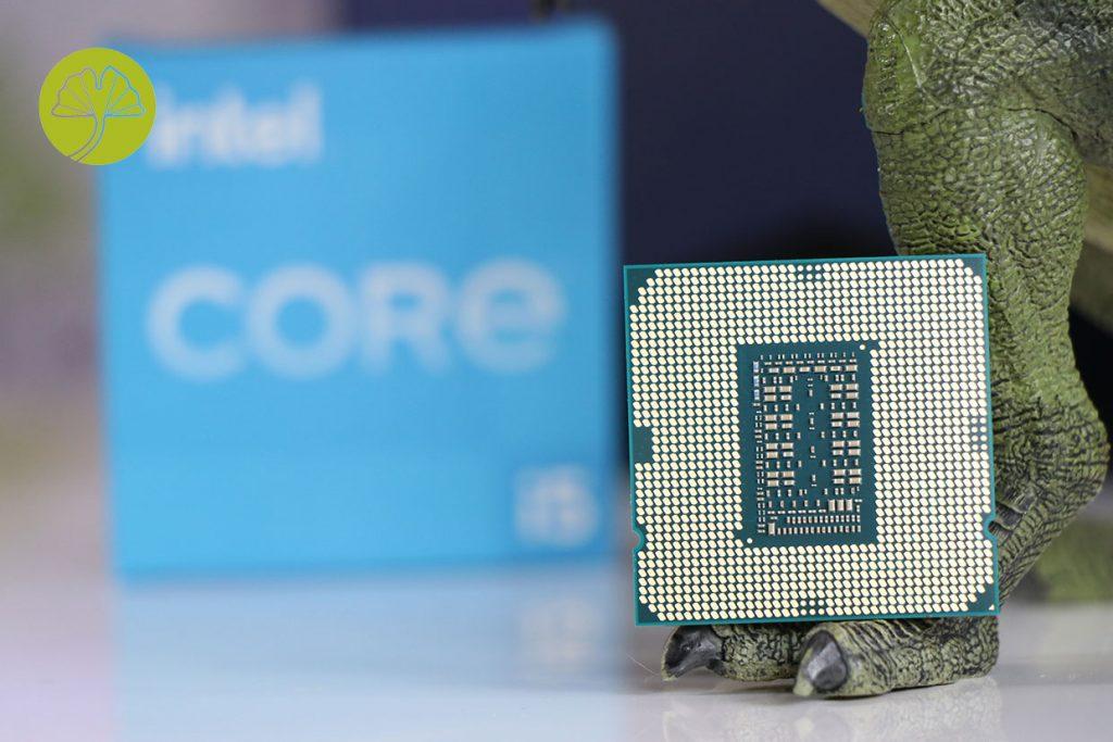 Core i5-11600K