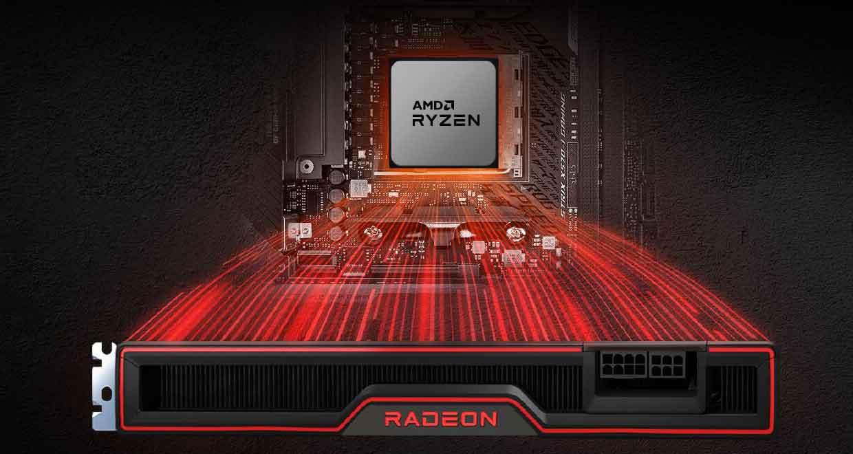 Le Smart Access Memory est disponible sur la plateforme Ryzen 3000 series