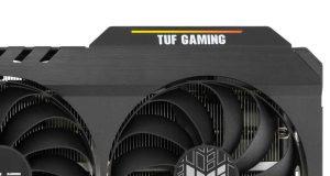 TUF Gaming Radeon RX 6700 XT OC