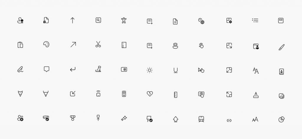 Windows 10 build 21327, de nouveaux icones débarquent