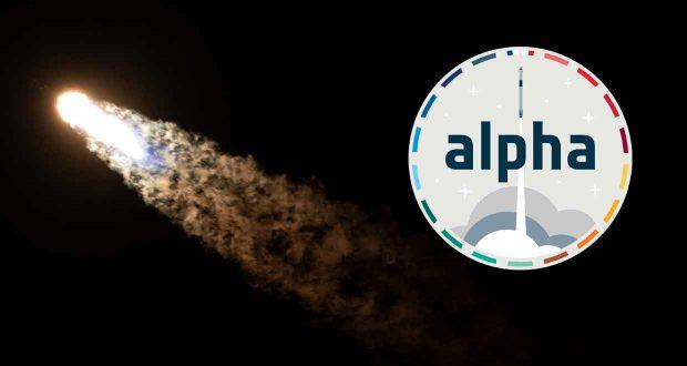 Mission Alpha de l'ESA - Station spatiale internationale