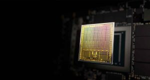 Architecture GPU Ampere de Nvidia