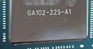 GA102-225, le GPU équipant la GeForce RTX 3080 Ti ?