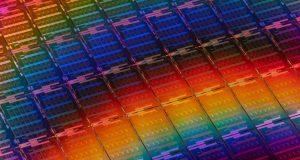 Processeurs Intel Xeon Scalable de 3e génération