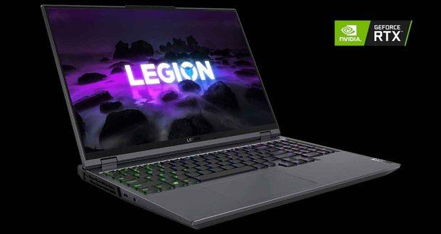 "Ordinateur portable gaming Legion 5 Pro (16"" AMD) de Lenovo"