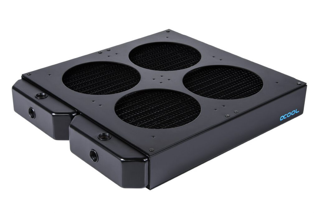 NexXxoS XT45 Quad 480/560