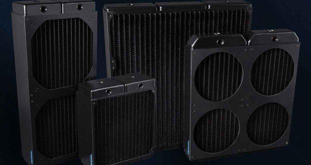 NexXxoS XT45 Quad 480/560, NexXxoS Monsta 400 mm, NexXxoS UT60 Nova 1080, NexXxoS Monsta 200 mm