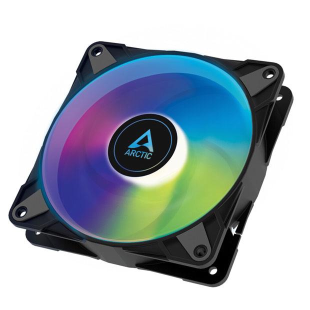 Ventilateur Artic P12 PWM PST aRGB 0dB