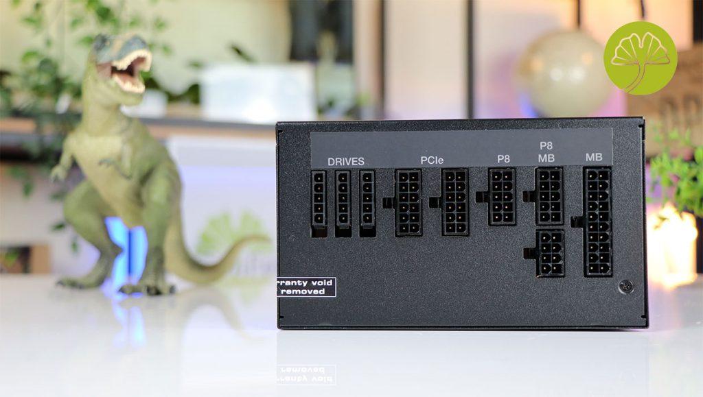 Pure Power 11 FM 750W