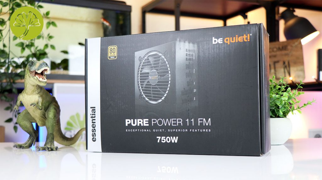Pure Power 11 FM 750W