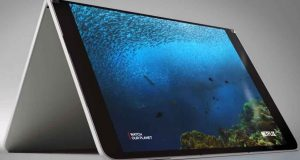 Tablette Surface Neo de Microsoft