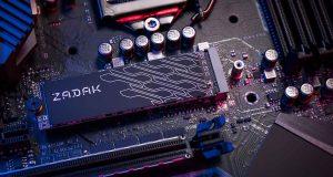 SSD NVMe TWSG3 de ZADAK