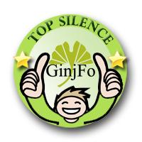 Top Silence - GinjFo