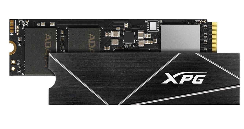 SSD ADATA XPG Gammix S70 Blade