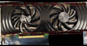 Carte graphique Xe-HPG DG2 d'Intel